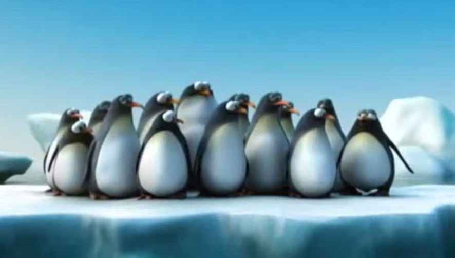 pingoins