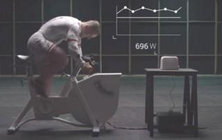 cyclistegrillepain