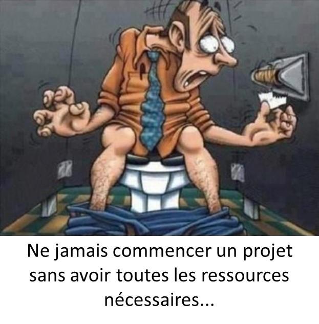 Ressources projet