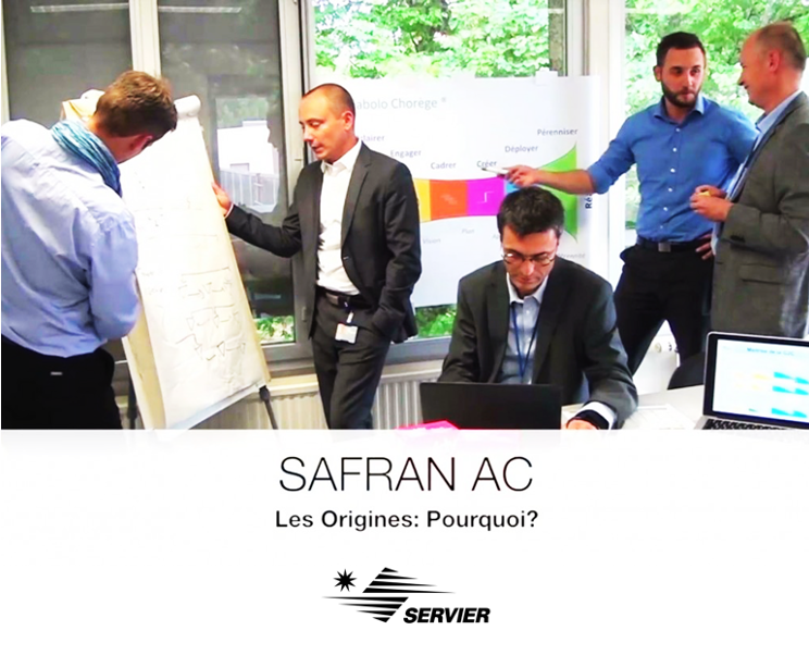 Safran AC 2